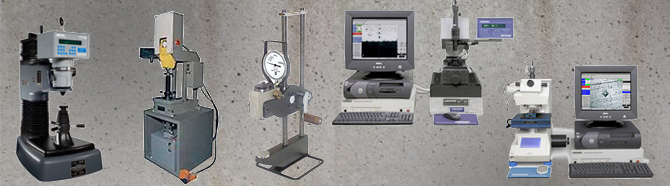Pin Brinell Hardness Testers