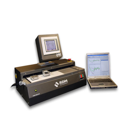 CFXS Coefficient Of Friction Tester - Floor friction tester